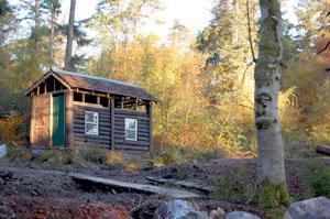 Arbor Antics A Traditional Wood Craft Based Company